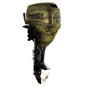 Лодочный мотор HDX T 40 FWS Forest